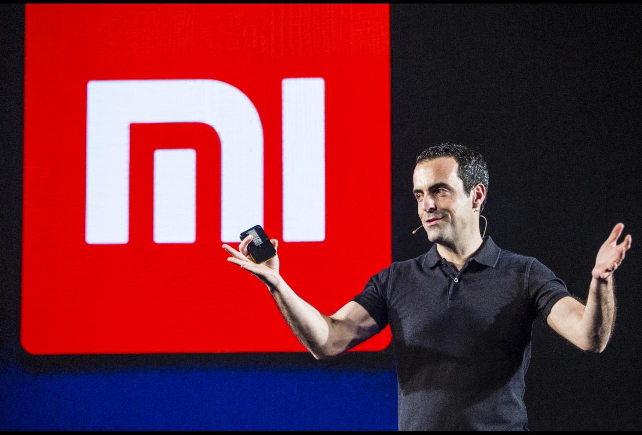Alasan Hugo Barra Tinggalkan Xiaomi