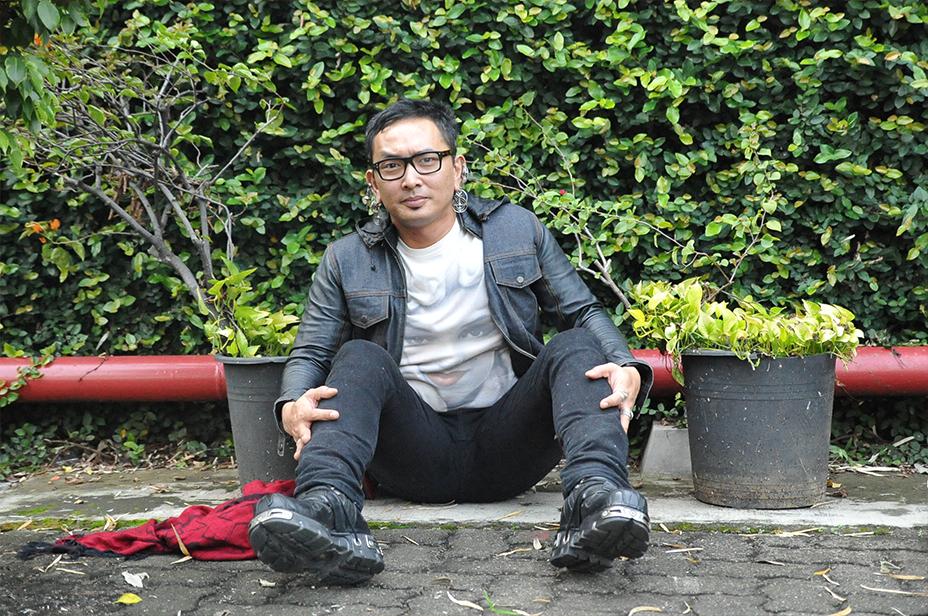 Isa Raja Suarakan Alice's Not In The Mood