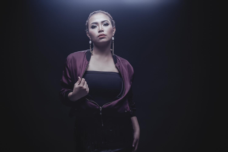 Nina Yunken Rilis Single Kau Tak Lagi Ada