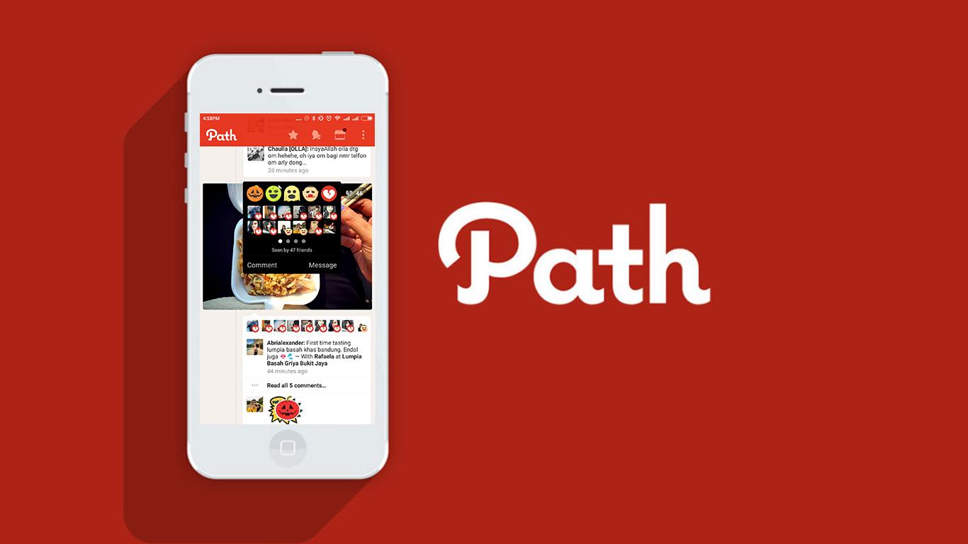 Path Rayakan Halloween, Ubah Emoji Menjadi Hantu Lucu