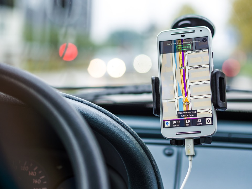 Organda Jogja Latih Sopir Taksi Gunakan Aplikasi Taxies