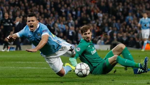 Aguero Hat-trick, City Cukur Chelsea 3-0