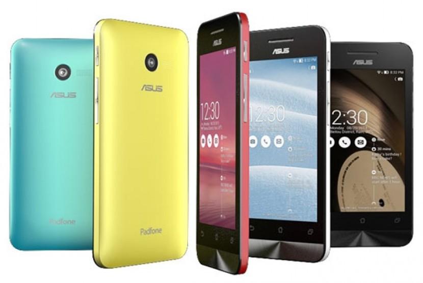 Asus Bakal Luncurkan ZenFone 3 Akhir Bulan Ini