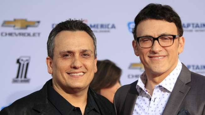 """Sutradara """"Captain America"""" Akan Ciptakan Superhero Lokal China"""