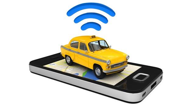 Uji KIR Taksi Online, Kemenhub Akan Gandeng ATPM