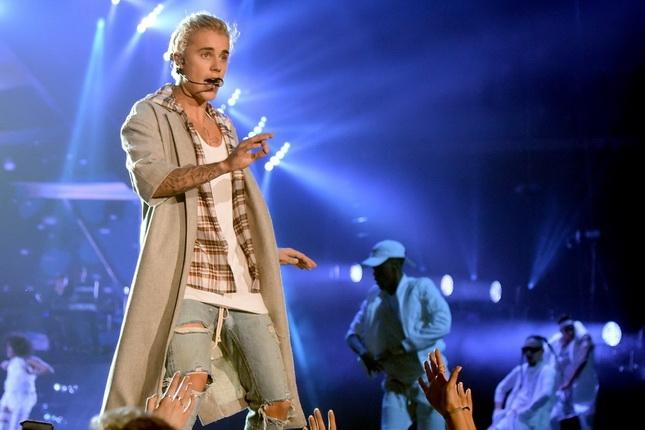 Argentina Larang Justin Bieber Gelar Konser