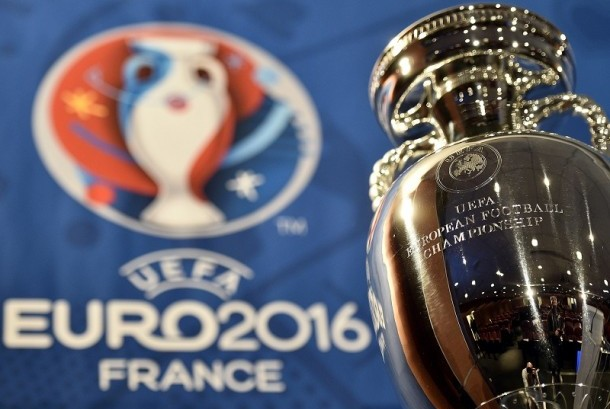 Jadwal Lengkap Pertandingan Piala Eropa 2016