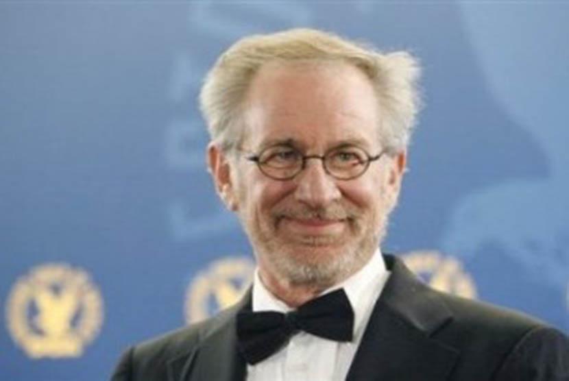 Steven Spielberg Janji tak Bunuh Indiana Jones