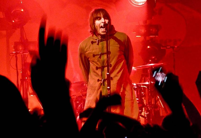 Liam Gallagher Berkicau Anti-LGBT