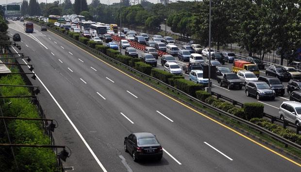 Pantau Jalan Tol Kini Bisa Lewat Aplikasi Tolkita