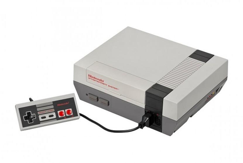 Nintendo Bangkit Kembali