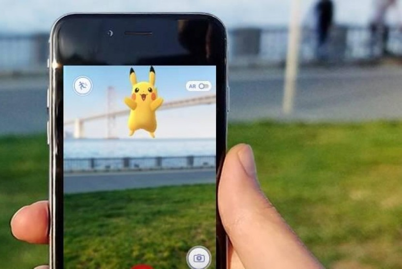 Kiat Mengembangkan Bisnis Turunan Pokemon Go
