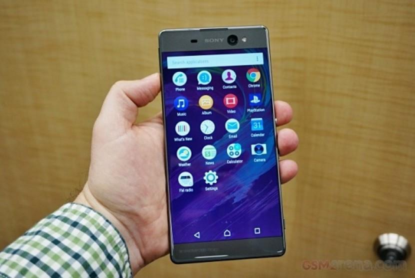 Sony Xperia XA Ultra Dijual Murah di AS