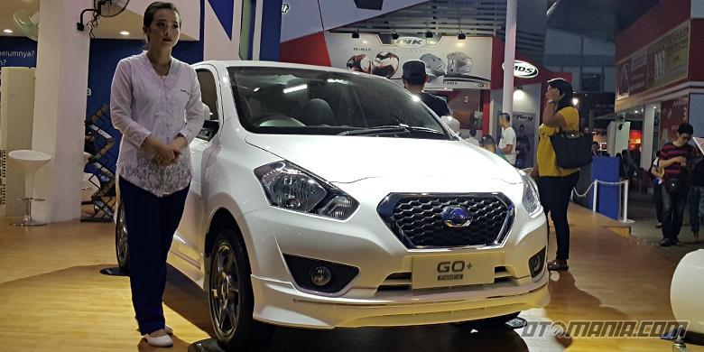 Datsun Transmisi Otomatis Hadir Tahun Depan