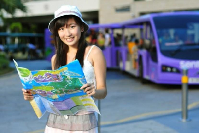 Makan Sampai Rp 57 Juta, Turis Cina Kapok ke Israel