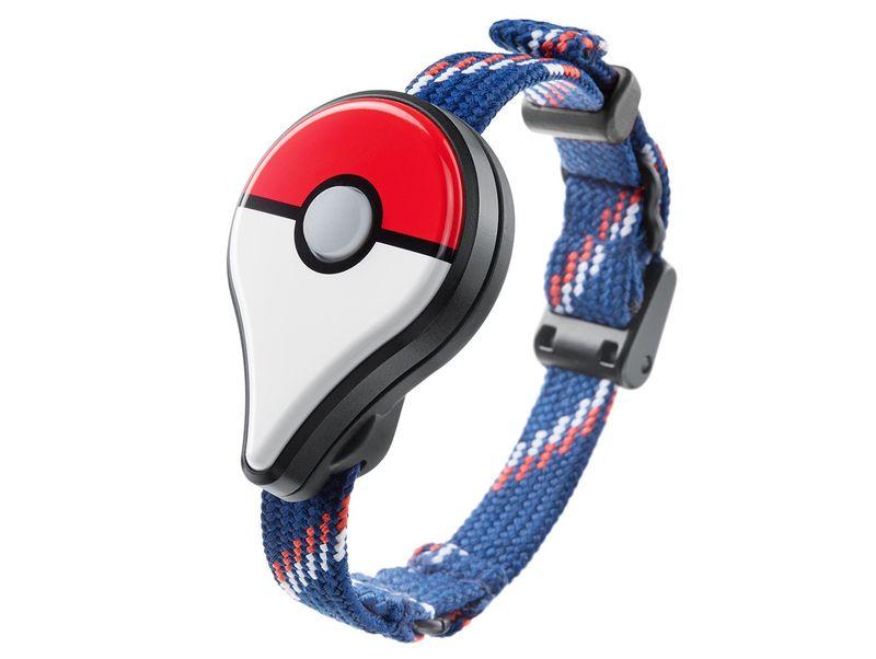Berburu Monster Makin Mudah dengan 'Gelang' Pokemon Go Plus
