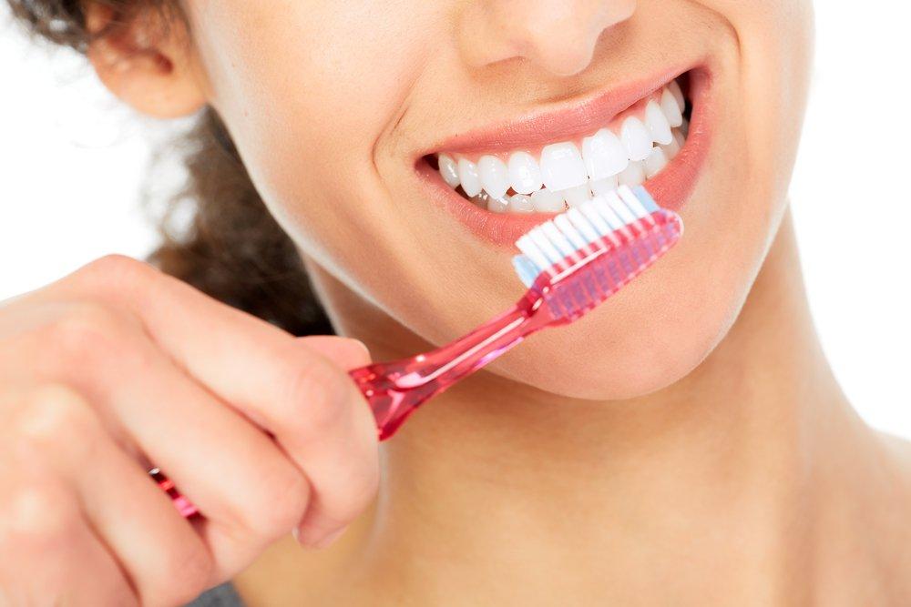 Bisa Jadi Anda Salah, Ini Cara Sikat Gigi yang Benar