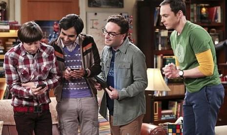 Para Pemain Big Bang Jadi Aktor TV Berpendapatan Tertinggi