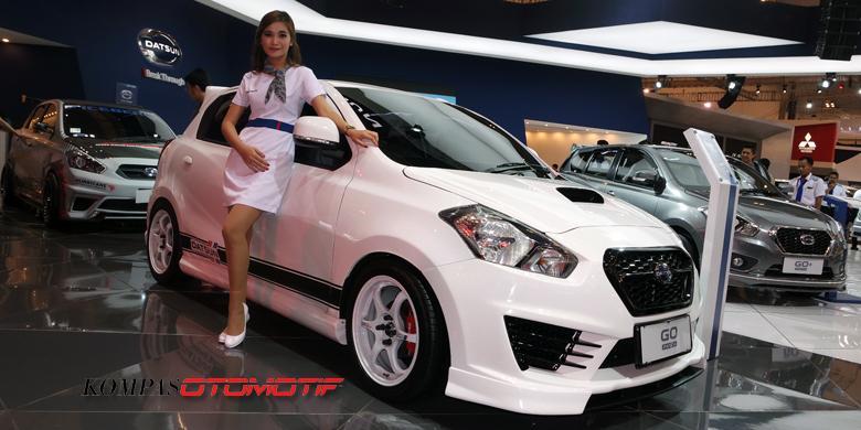 Datsun Matik Mulai Dijual 2017 - Uzone
