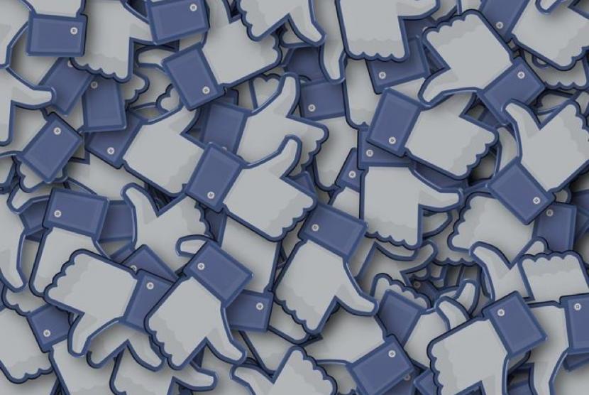 Mengenal Karakter Orang dari Like di Facebook