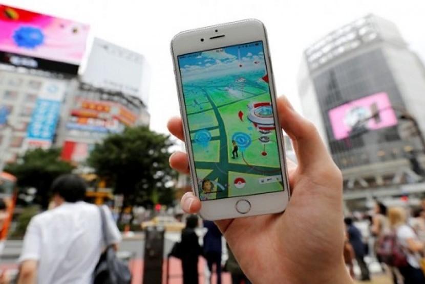 Pokemon Go Merosot dari Puncak Klasemen Aplikasi Berbayar iOS