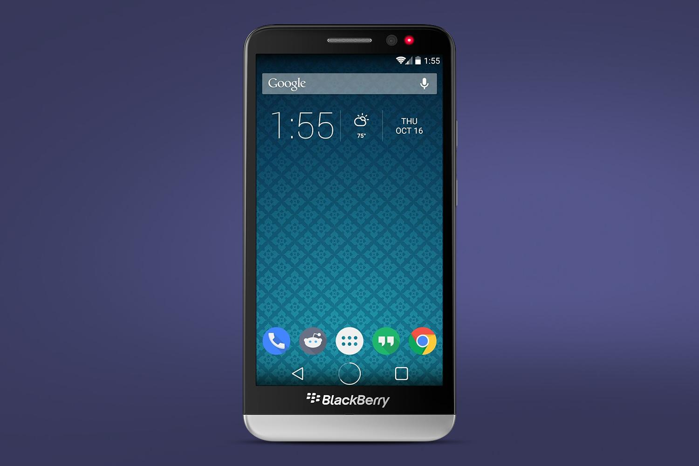 Телефоны блэкберри на андроид