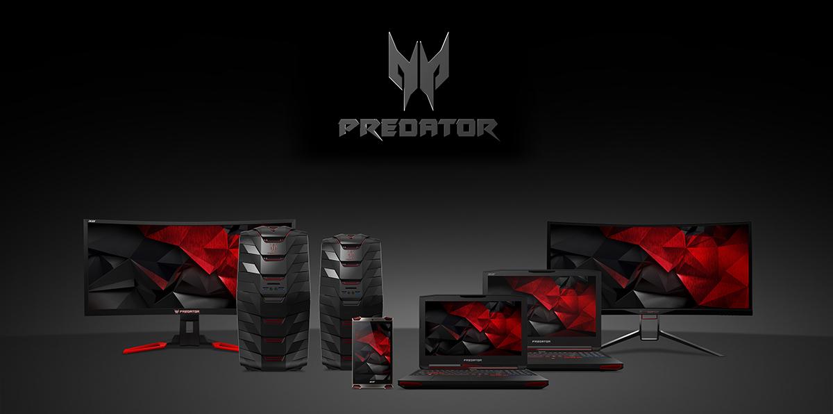 8 Fitur Canggih PC Gaming Acer
