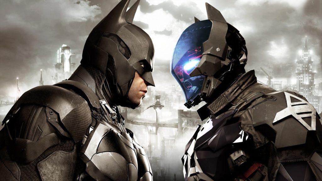 Batman Hadir di Inggris Basmi Kejahatan