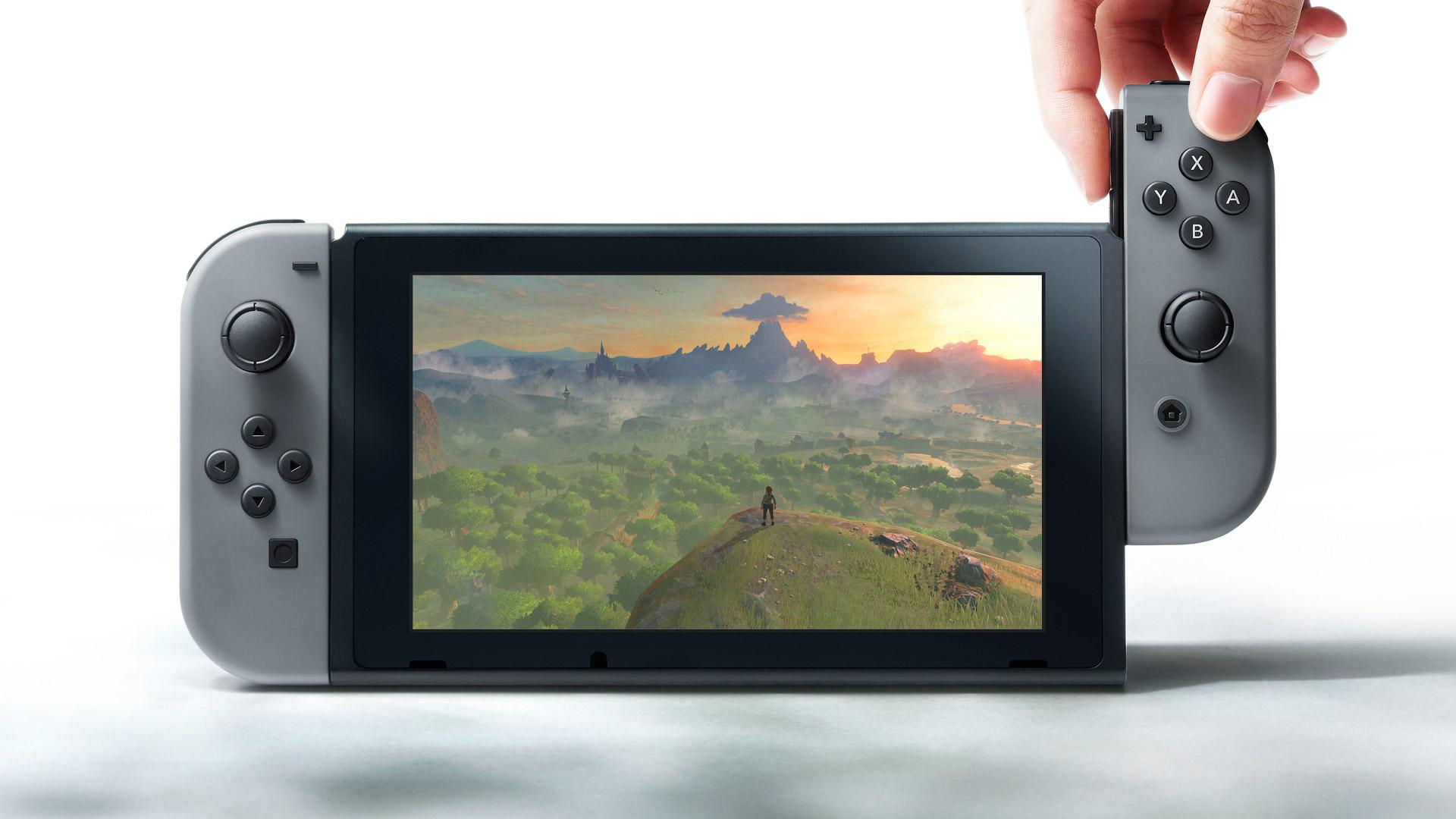 Nintendo Switch Bakal Ubah Cara Gamer Bermain