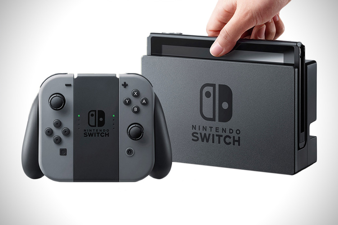 Nintendo Pamer Konsol Baru, Tapi Saham Malah Anjlok