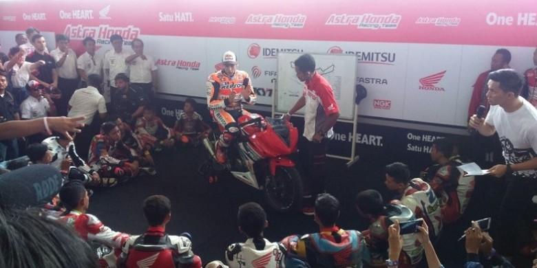 Honda Racing School, Batu Loncatan Pebalap Muda Indonesia