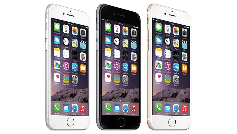 Rumor iPhone 8 Muncul dalam Tiga Varian Ukuran