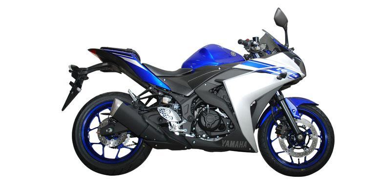 Yamaha Siapkan Strategi Perang Lawan CBR250RR