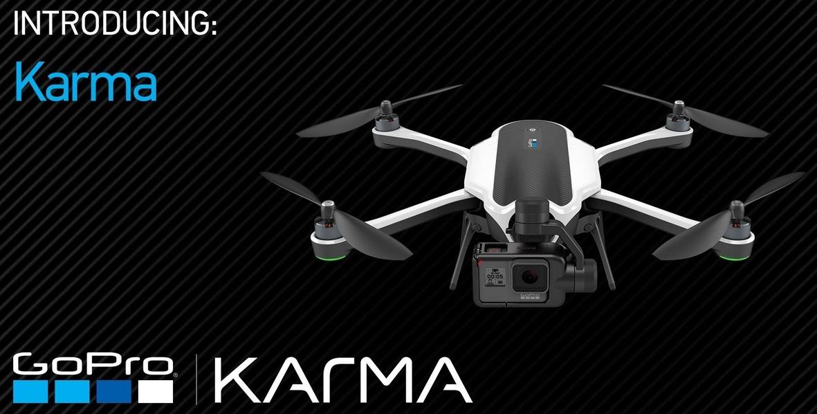 Kompensasi Recall Karma, GoPro Berikan Hero5 Black
