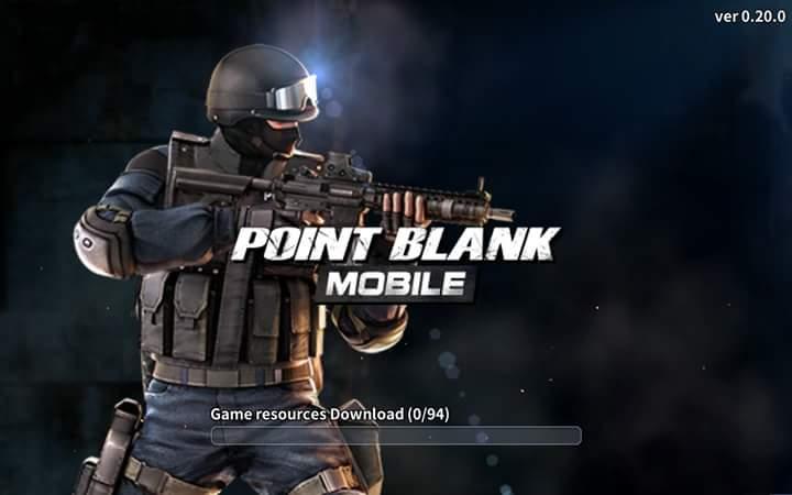 Berburu Samsung Galaxy A3 di Point Blank Mobile