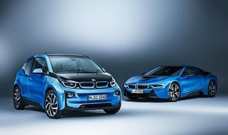 BMW Seri Terbaru Bakal Diproduksi di Indonesia