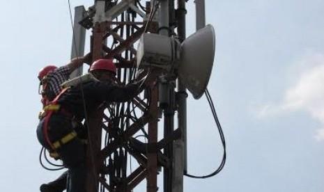 Telkomsel Hadirkan 4,5G di Bandung