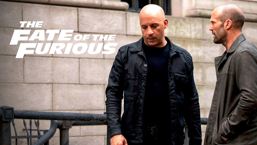 \'The Fate of the Furious\' Judul Terbaru Fast & Furious 8