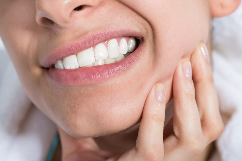 6 Tips Jitu Mengatasi Sakit Gigi