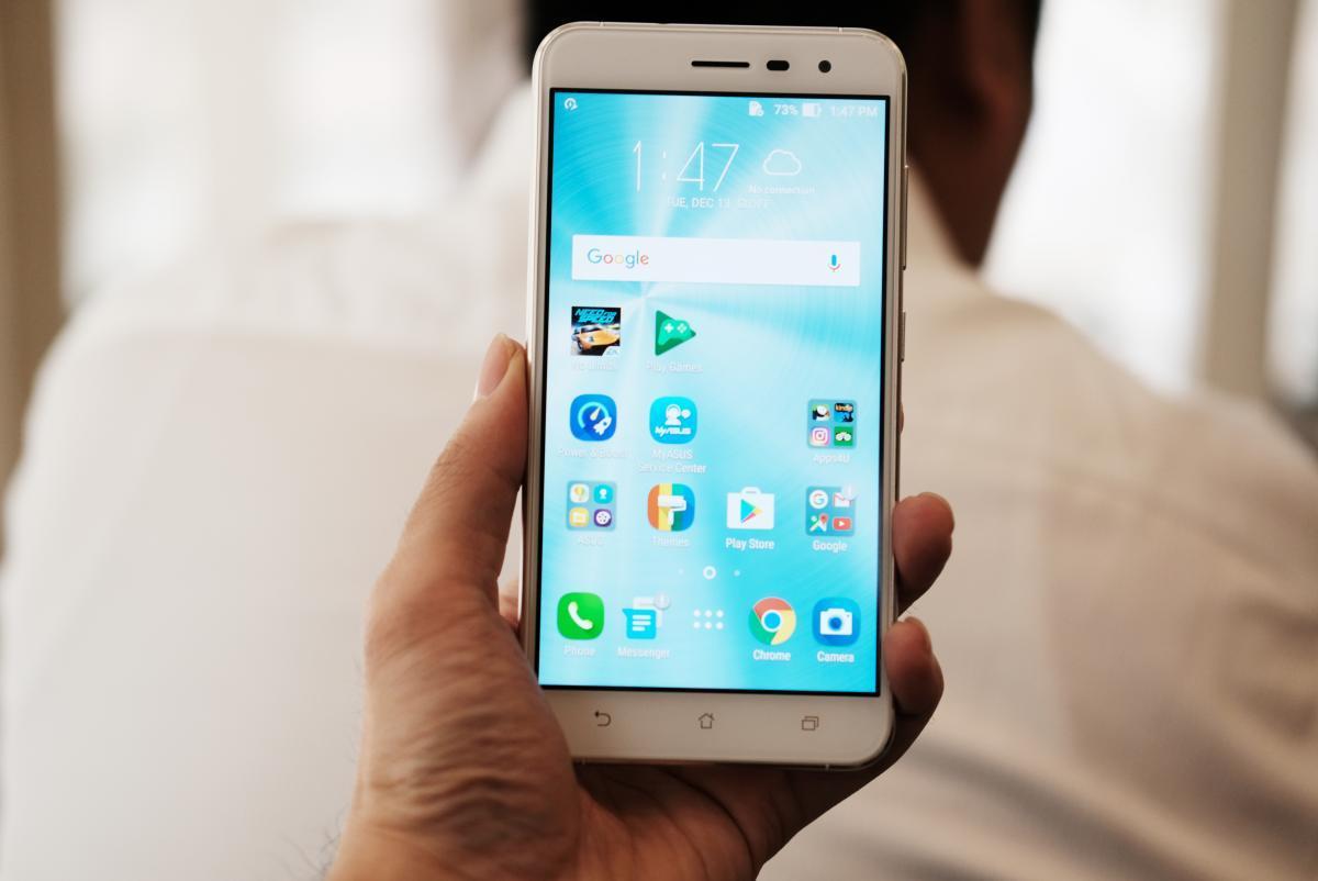 ASUS Hadirkan ZenFone 3 ZE552KL dengan Layar Lebih Besar
